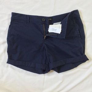 NWT Banana Republic shorts